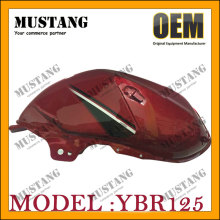 Motorcycle YBR125 Fuel Tank & Oil Box for Yamaha
