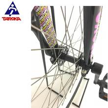 carbon track bicycle steel tandem bike aluminum unicycle by Taiwan supplier