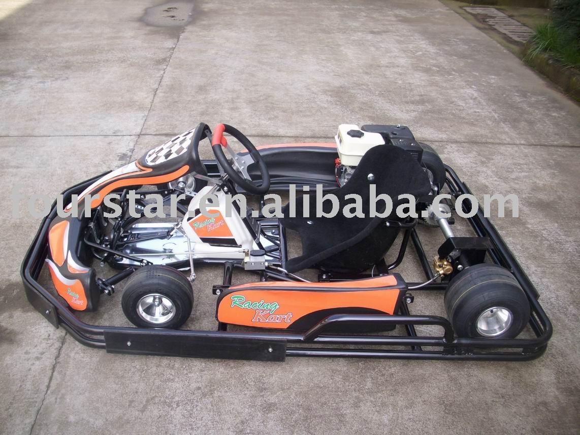 Go- Kart 200CC HONDA ENGINE WITH WET CLUTCH G1101(5H)