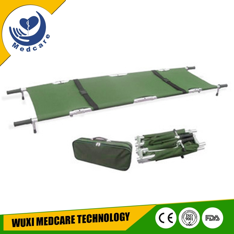 MT-F4 4 folding stretcher military first aid supplies