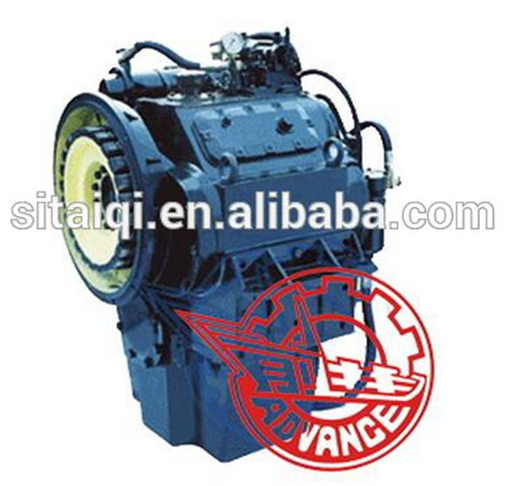 Advance Marine Gearbox 135A for Marine Engine