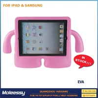 High-level for eva kids for ipad cover