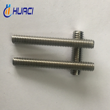 DIN976 A2 70 304 Stainless Steel Stud Sizes Metric