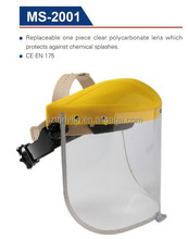 safety use industrial use protective helmet