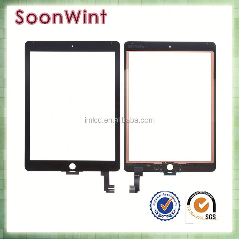 Brand new for ipad air 2 lcd & touch screen accept paypal