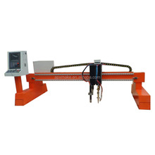 Portable/Mini CNC Plasma/Flame Cutting Machine/Cutter /Cut Metal