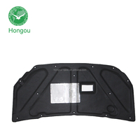 Car engine hood cover for Hyundai Accent