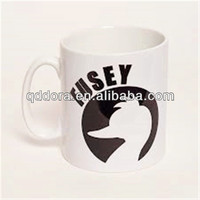 creative mugs and cups/melamine kids mugs cups/photo printing mug cup
