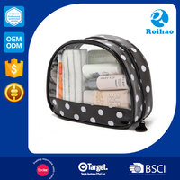 Hot Design Promotional Price Foldable Toiletry Bag