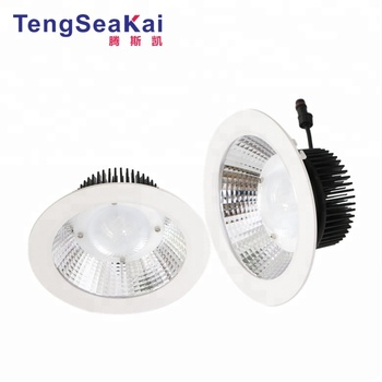 30W 40W 50W LED High Power Low Glare SMD Downlight