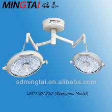 surgical instruments operating lamp used in operation