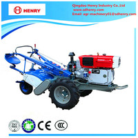 walking tractor price