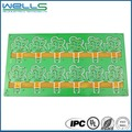 Slim motherboard circuit board pcb assembly manufacturer in China