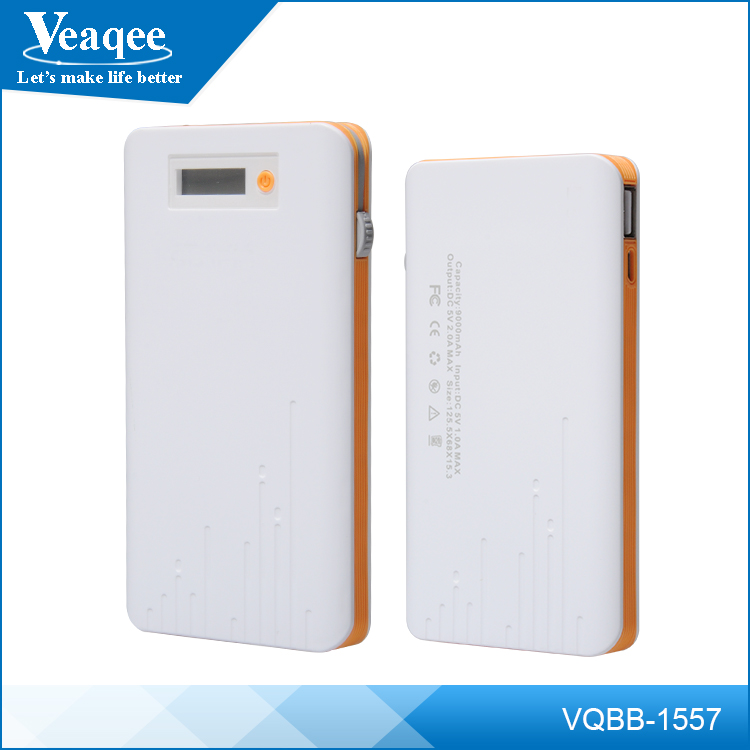 Veaqee power bank for iphone 5,universal power bank charger,power bank phone charger