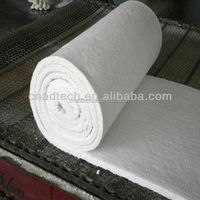 best ceramic insulation fiber blanket