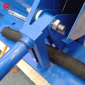 New product first-class service cheap price professional rubber hydraulic hose cutting machine tool