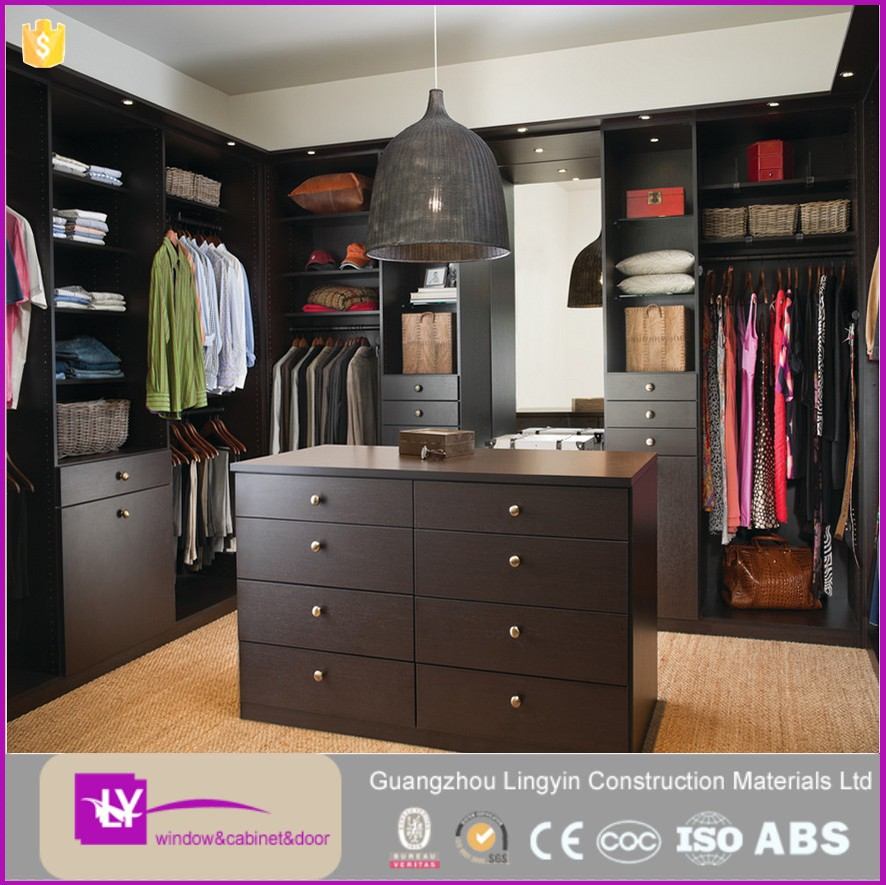 2016 godrej black wood wardrobe almirah closet organizers designs California Closets Walk-ins