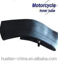 motorcycle butyl and natural tube 3.00-17