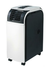 High quality movable type portable mini air conditioner