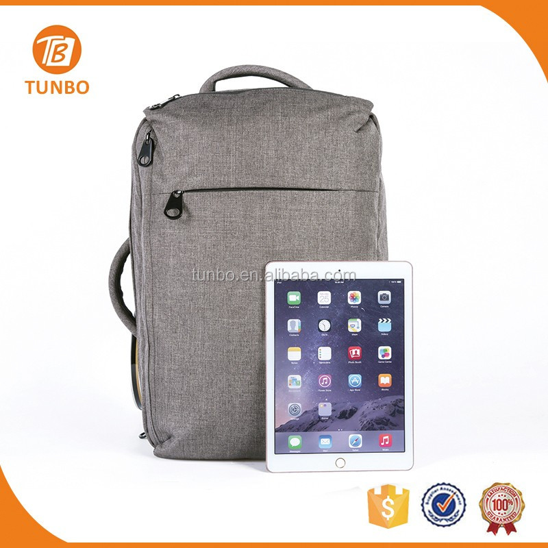 The lowest price wholesale custom laptop backpack