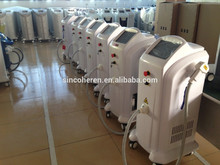 distributor wanted! permanent diode laser hair removal machine, soprano 808nm pain free shr diode
