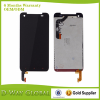 OEM Best Original Quality lcd with digitizer for HTC butterfly X920E lcd screen with touch