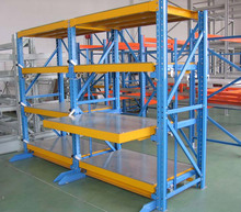 High quality China Carousel shelf supplier by Alibaba