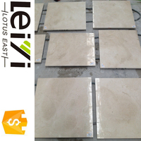 cream marfi marble slabs tiles for flooring hotel stone design