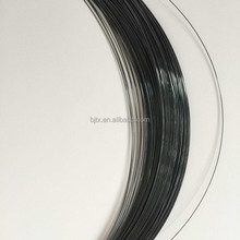 Niti Black Oxide Titanium Fishing Wire