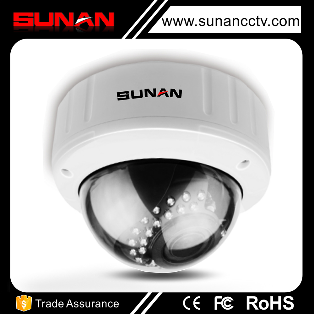 China Free OEM Full HD 2MP 1080P Onvif P2P POE Network Dome Outdoor IR Surveillance Cameras System Security IP CCTV Camera