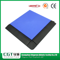 Indoor Sports Interlocking Futsal Flooring Standard Size