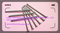 CHINESE GALVANIZED CONCRETE STEEL NAIL
