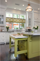 Commercial large beach style kitchen cabinet for kitchen project