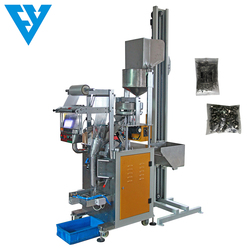 CE Certified Check Weigher Hardware Accessories Machinery Machine
