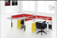 2012 new office furniture modern office partitions 45 style