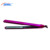 LED Temperature control hair straightener with professional slim body Hair flat iron