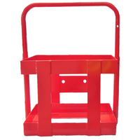 OEM Lockable Jerry Can Holders for trailer
