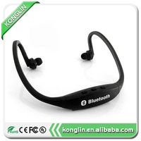 Original Roman S9 Bluetooth 4.0 Stereo wireless Headphone Headset Fashion Sports earphones for iphone