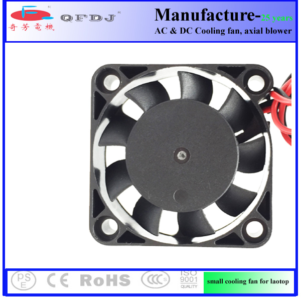 QFDJ 5V 12V 24V Industrial quiet axial Flow dc Cooling <strong>Fan</strong> size with 40mm 40 x 40 x 20mm