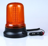 LED magnetic strobe light Car Used Emergency Strobe Warning Lights Magnetic Warning Light