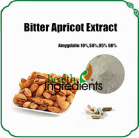 Professional Supplier Free Sample Natural Bitter Apricot Almond Seed Extract