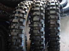 motocross tires 140/80-18 with E4 certificate