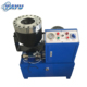 Best Selling!! Finn-power hose crimping machine