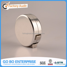 High quality stainless steel measuring tape/ tape measure