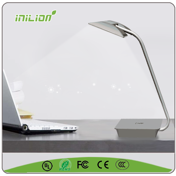 Flexible color OLED Table light OLED Reading Writing Table Desk Lamp bedside lamp
