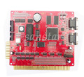 Red 7 with 90-96 Percentage Multi game PCB Arcade Parts