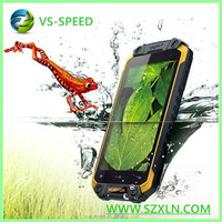Camera phone intercom system waterproof android mobile phone