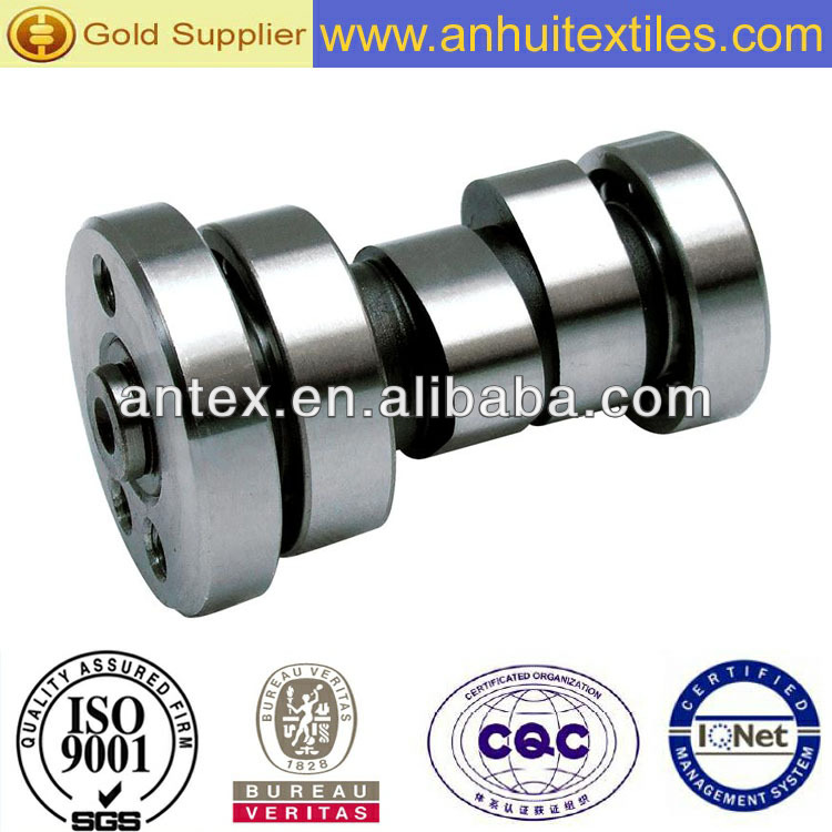 Motorcycle cam shaft for SHOGUN / Motorcycle spare parts motorcycle camshaft