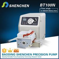 Chinese manufacturer chemical injection pump