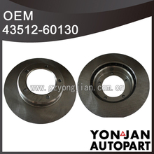 43512-60130 High quality car brake disc for toyota